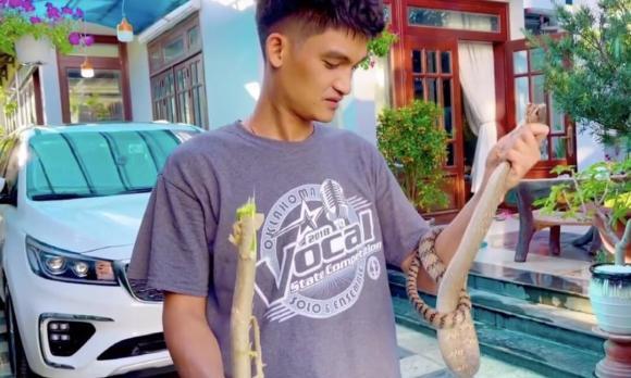 nghệ sĩ hài Mạc Văn Khoa, sao Việt