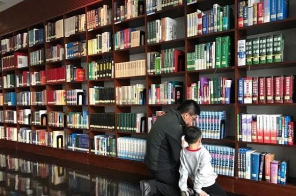 chăm sóc trẻ, chăm con, cách dạy trẻ đọc sách