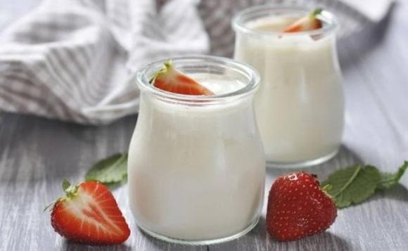 uống sữa chua, sữa chua, lưu ý khi uống sữa chua
