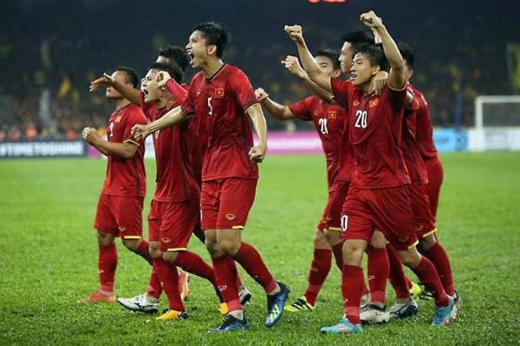 Quang Trung, Tuấn Trần, sao Việt, đội tuyển bóng đá Việt Nam