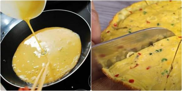 trứng chiên, trứng chiên nước mắm, món ngon