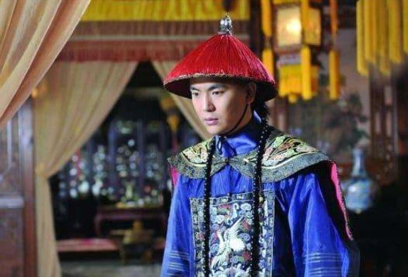 Tôn Lệ, Chân Hoàn Truyện, phim Hoa Ngữ, Trương Hiểu Long