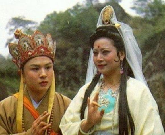 Đường Tăng, Tây Du Ký, Lão rùa già 1300 tuổi, phim kinh điển nhất Châu Á, Tây Du Ký 1986