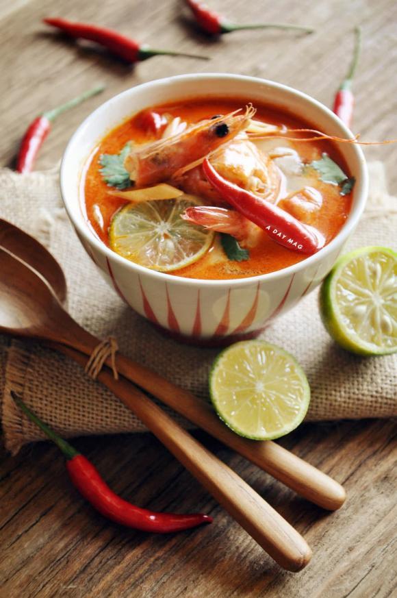 Cách làm canh tôm, món tôm, dạy nấu ăn, mẹo nấu ăn