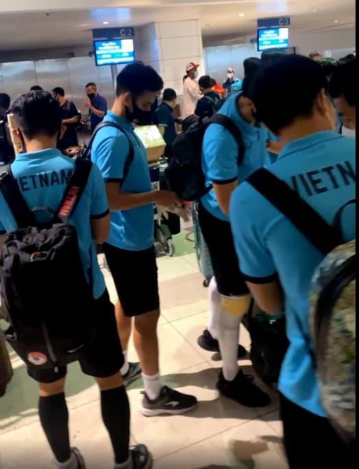 bóng đá Việt Nam, vòng loại World Cup 2022, Hà Đức Chinh, Đoàn Văn Hậu, Quang Hải