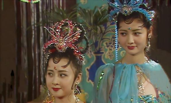 Lữ Trung,Ngô Quế Linh,sao Hoa ngữ