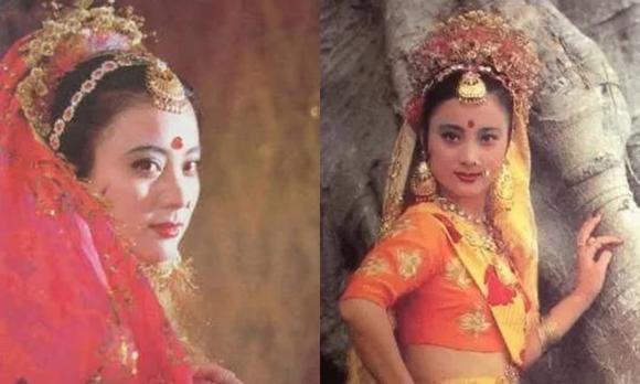 Tây Du Ký, Như Lai Phật Tổ, phim truyền hình kinh điển Tây Du Ký, Tôn Ngộ Không