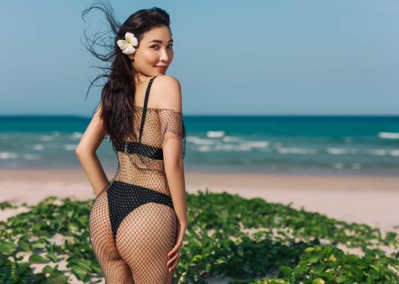 Tiến Linh, Quỳnh Thư, thời trang sao