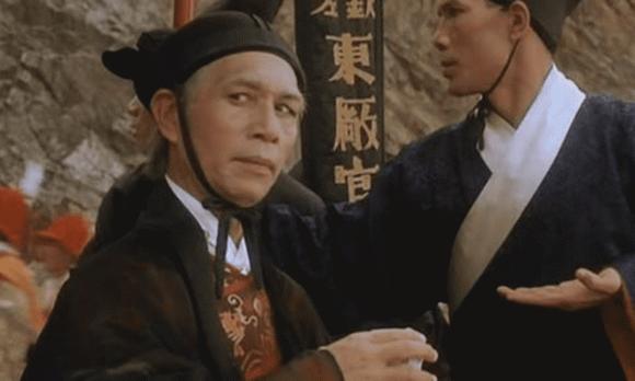 lịch sử Trung Quốc, thái giám cố tình đọc sai thánh chỉ, thánh chỉ hoàng đế, lịch sử cổ đại Trung Hoa