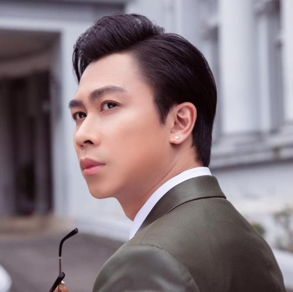 Hồ Việt Trung, Ông Võ Hoàng Yên, Phan Đinh Tùng
