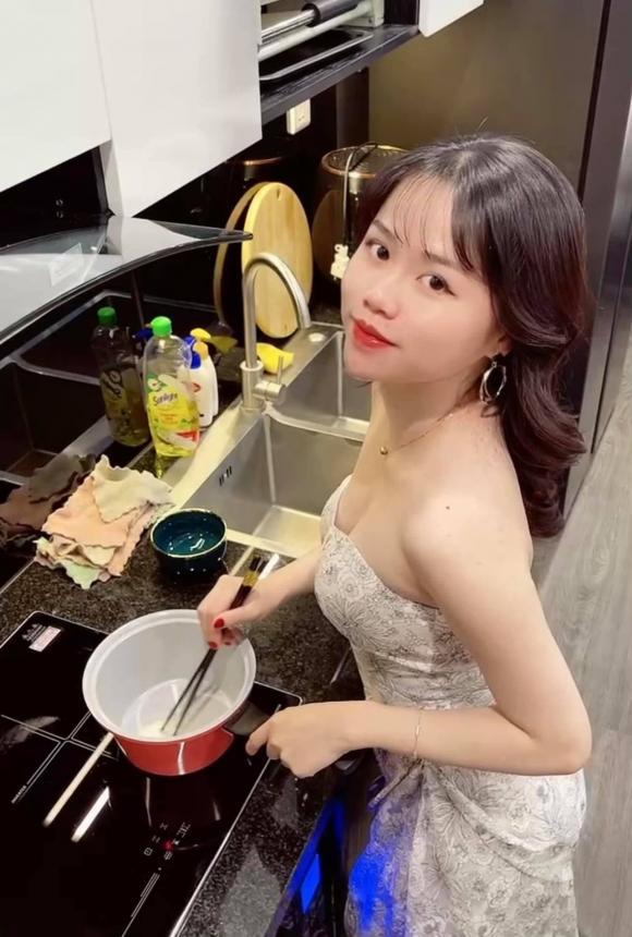 Quang Hải, bạn gái cũ Quang Hải, thanh niên