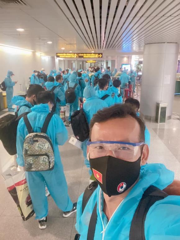 Bùi Tấn Trường, thủ môn Bùi Tấn Trường, đội tuyển bóng đá Việt Nam