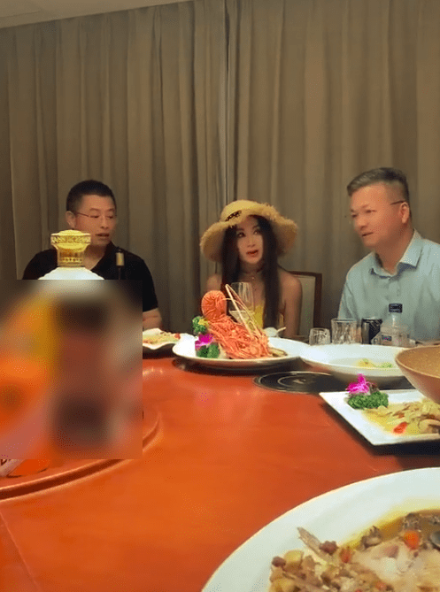 Ôn Bích Hà, mỹ nhân hoa ngữ, sao TVB,