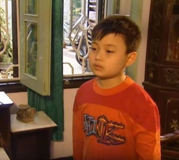 Cậu bé mời cơm mất 15 phút, Duy Anh, thanh niên