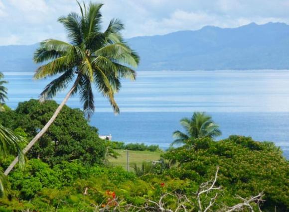 ung thư, Quốc gia duy nhất chưa có bệnh nhân ung thư, bí quyết chống ung thư, ăn hải sản, chế độ ăn uống, ăn kiều mạch, đảo Fiji