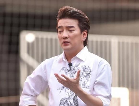 ca sĩ đàm vĩnh hưng,nam ca sĩ Đàm Vĩnh Hưng, sao Việt, từ thiện