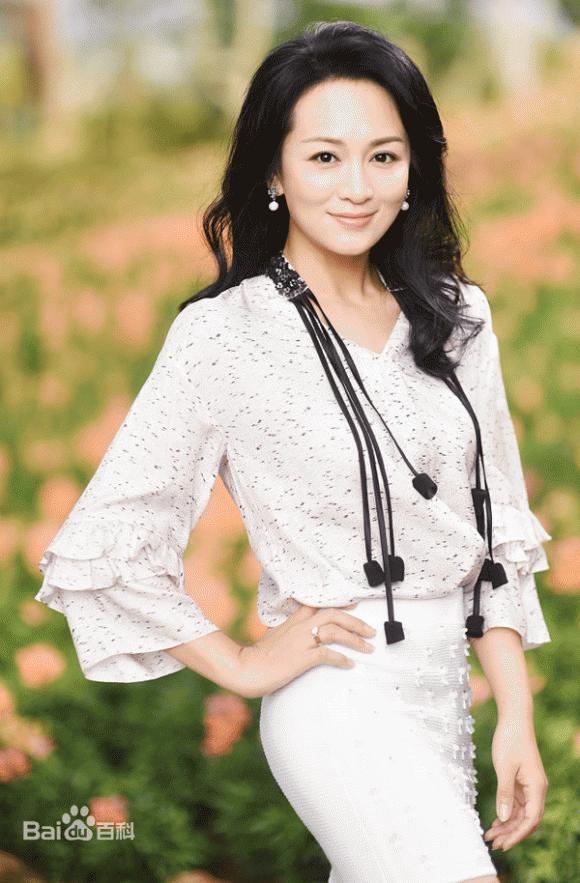 Bích Du Tiên Tử, Quyên Tử, Tây Du Ký Hậu Truyện, phim Hoa Ngữ, diễn viên Hoa Ngữ