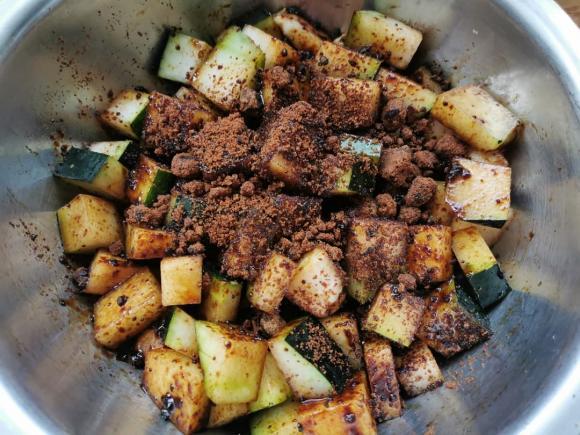 ẩm thực gia đình, món ngon mỗi ngày, giải nhiệt mùa hè