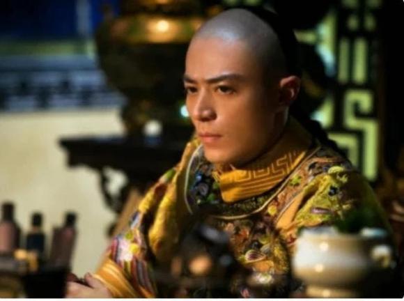 Càn Long, Du Phi, Lịch sử Trung Quốc, Hậu cung nhà Thanh, triều đại nhà Thanh