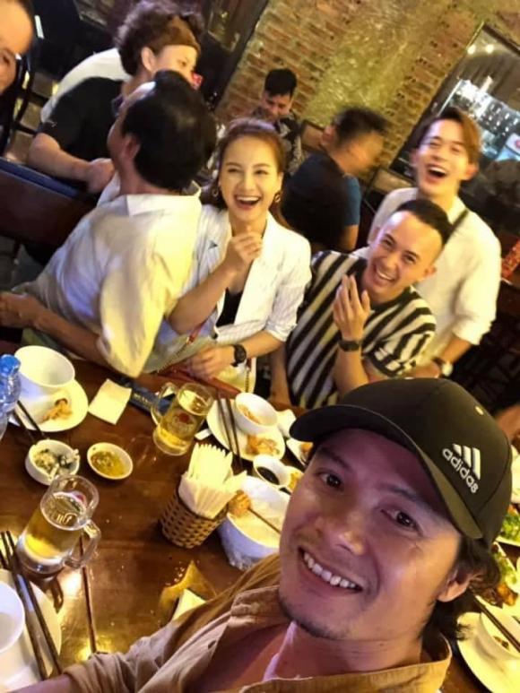 NSND Hoàng Dũng, Bảo Thanh, Sao Việt