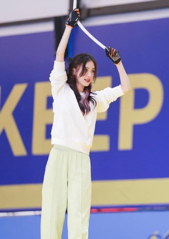 Hiểu Minh bạo hành, Angelababy, sao Hoa ngữ