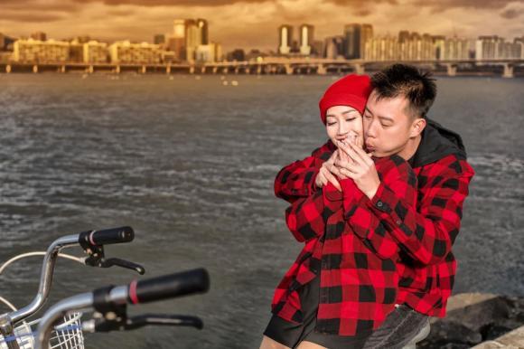 Ốc Thanh Vân, chồng Ốc Thanh Vân, sao việt