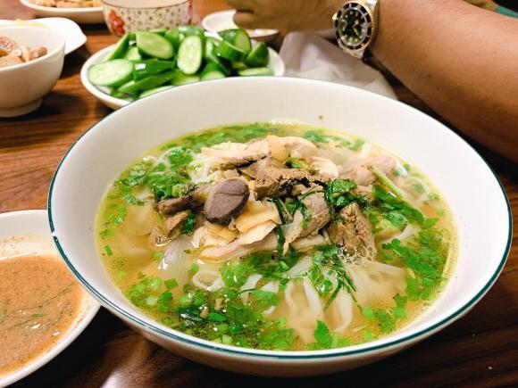 Kiwi Ngô Mai Trang, Kiwi Ngô Mai Trang nấu ăn, món ngon