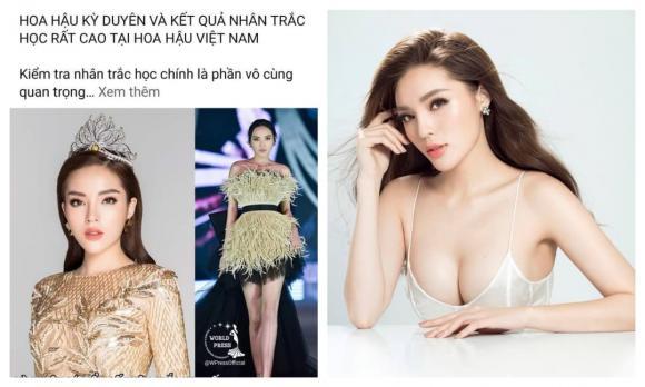 Hoa hậu Kỳ Duyên, nhà Hoa hậu Kỳ Duyên, nhà sao việt