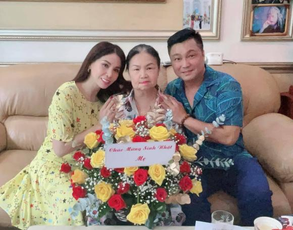 Lý Hùng, diễn viên Lý Hùng, sao Việt