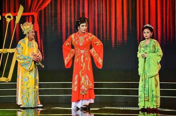 danh hài Duy Phương, danh hài Trấn Thành, nghệ sĩ Lê Giang, sao Việt