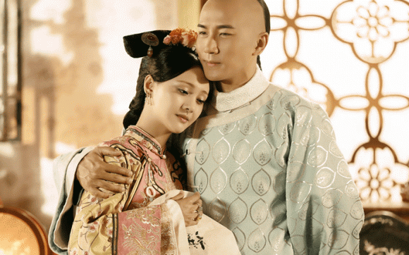 Khang Hi, triều đại nhà Thanh, hậu cung Khang Hi, lịch sử Trung Quốc, lịch sử cổ đại Trung Hoa