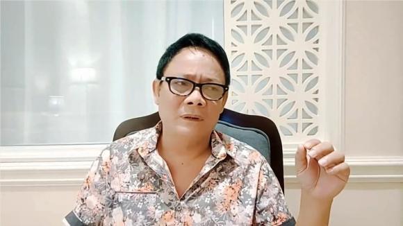 Nghệ sĩ Duy Phương, Sao Việt, Bè phái