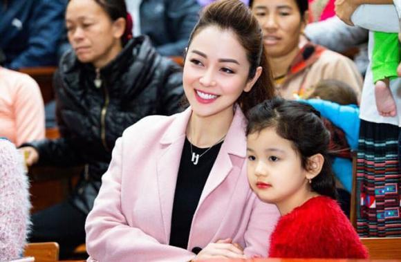 Jennifer Phạm, sinh nhật con gái Jennifer Phạm, sao việt