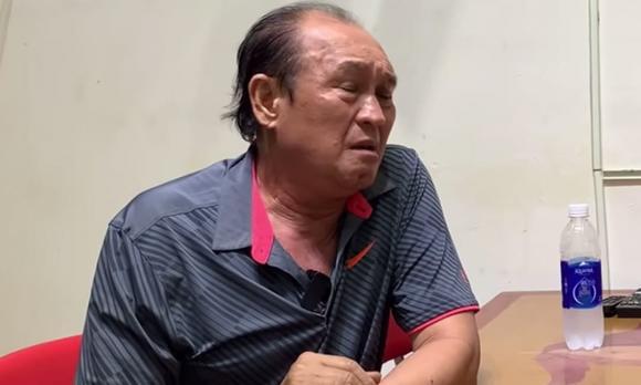 danh hài Duy Phương, danh hài Chí Tài, sao Việt