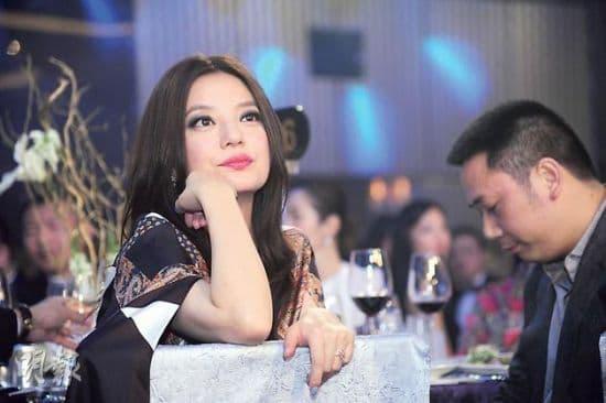 Triệu Vy, hoa hậu hong kong, sao hoa ngữ