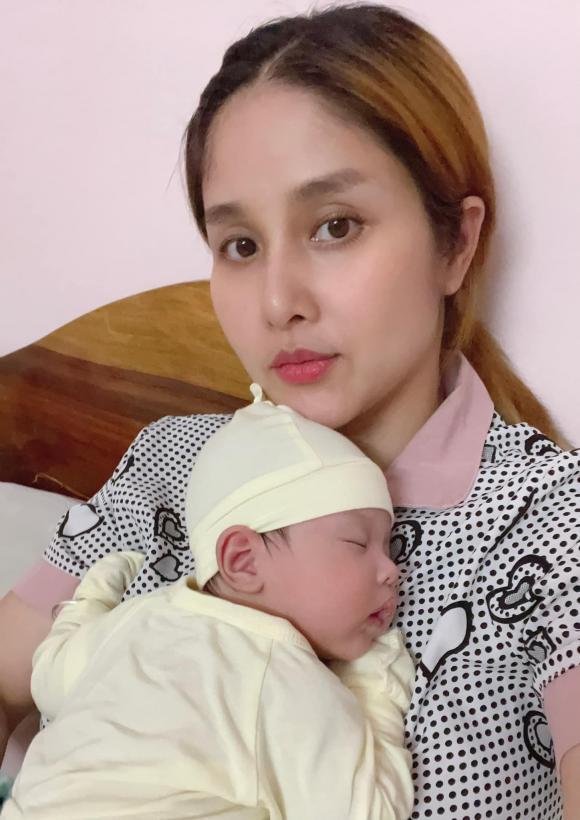 Quang Pháp, Thảo Trang, Con trai
