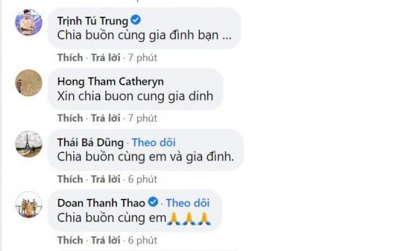ca sĩ Pha Lê, Sao Việt, Mẹ chồng