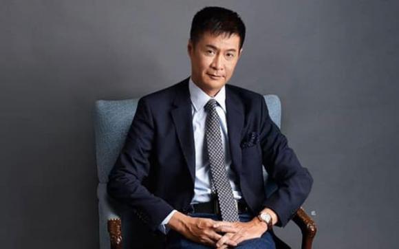 đạo diễn Lê Hoàng, Lê Hoàng, chuyện tình yêu