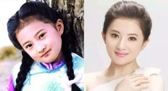 Những diễn viên nhí nổi tiếng trên màn ảnh Hoa Ngữ ngày ấy - bây giờ ra sao?