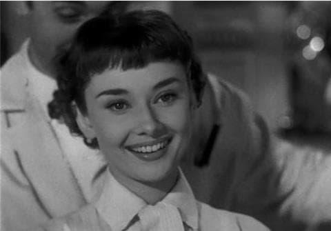 Givenchy và Audrey Hepburn, mỹ nhân đẹp nhất t hế giới, nhà thiết kế, chuyện tình tri kỷ