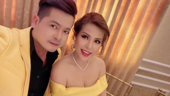 Thắm Bebe, Diễn viên Hoàng Anh, Quỳnh Như, Ly hôn