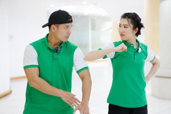 Ca sĩ trương thế vinh, diễn viên Thúy Ngân, sao Việt