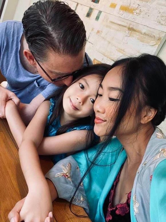 Đoan Trang, chồng Đoan Trang, nhà của Đoan Trang