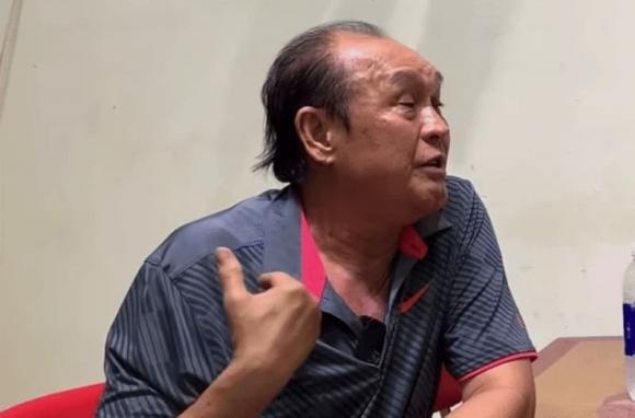 Nghệ sĩ Duy Phương tiếp tục chia sẻ về NSƯT Hoài Linh: 'Rất khó để lấy lại tình cảm từ công chúng'
