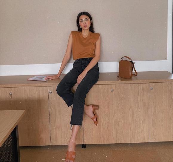 Tăng Thanh Hà, thời trang, cộng đồng mạng, biểu tượng, sao Việt