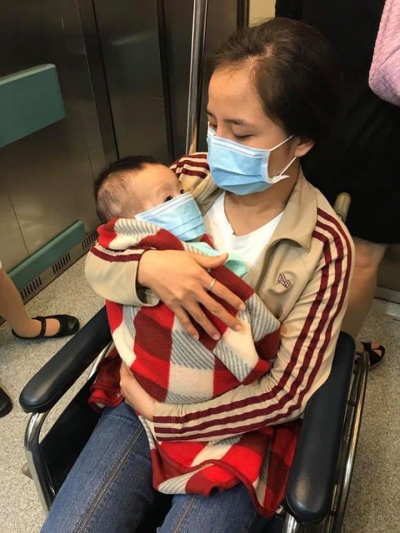 ca sĩ Minh Hiền, con trai ca sĩ Minh Hiền, bệnh hiếm