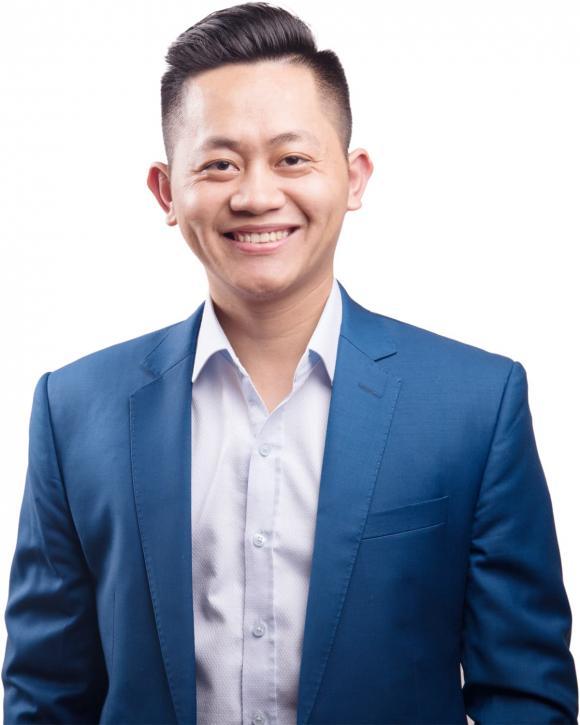 CEO Hoàng Bá Tầu, Chuyên gia Marketing