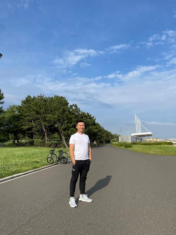 CEO Lê Trung Hiếu, Tony Le Mobile
