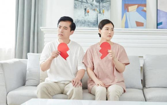 tâm sự vợ chồng, dấu hiệu vợ chồng hết sạch tình yêu, hôn nhân, đổ vỡ hôn nhân