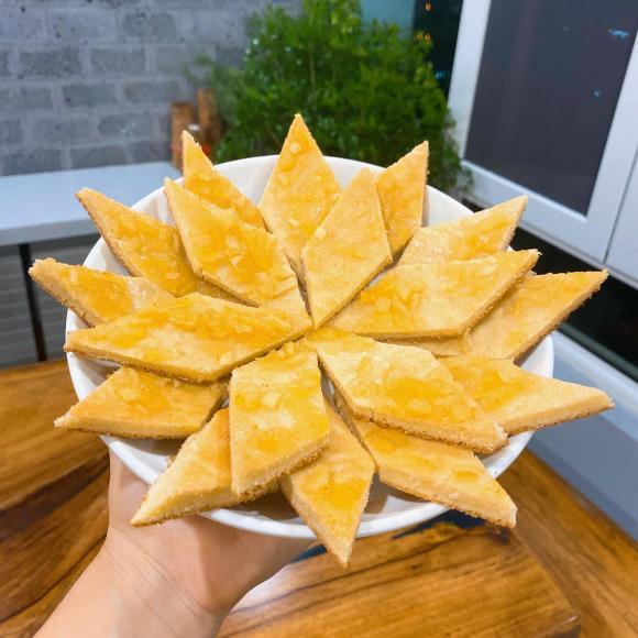 sao Việt, đồ ăn vặt của sao việt, món ngon